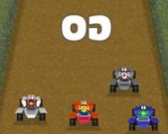 Mud Bike Racing online